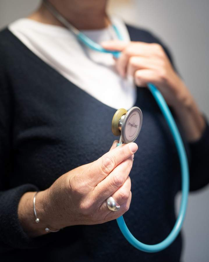 site web infirmière