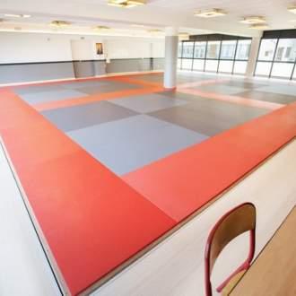 site web salle de judo