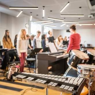 site web salle de musique